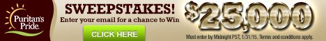 PP sweepstakes